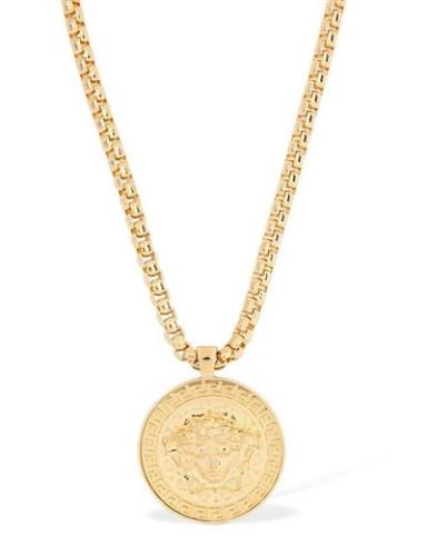 Versace Goldkette Herren