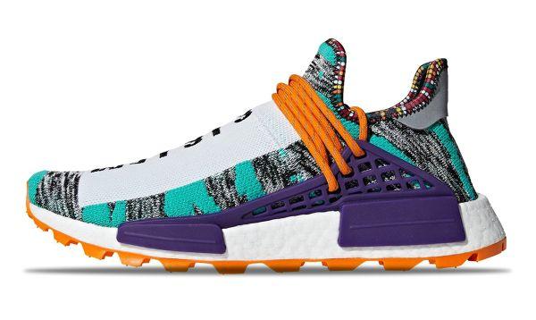 Soufian Sneaker