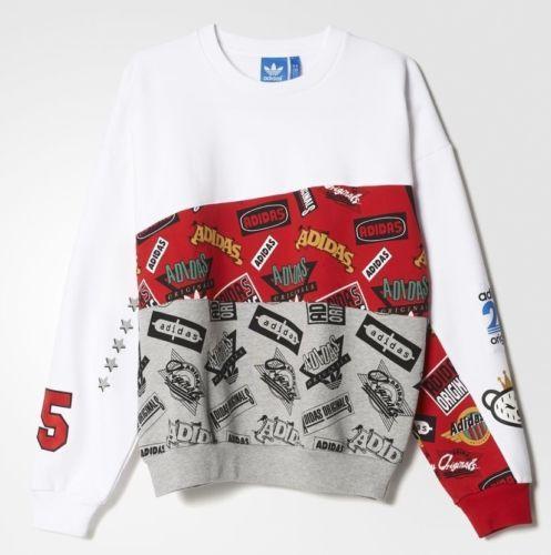 Soufian Pullover Adidas