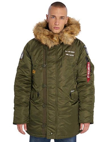 Alpha Industries Winterjacke