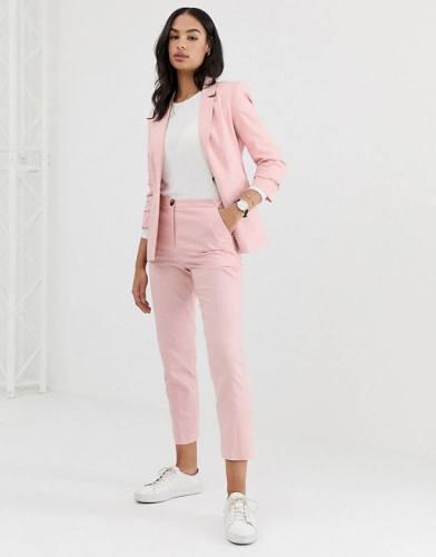Loredana Style Anzug pink