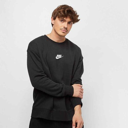 Capital Bra Nike Pullover