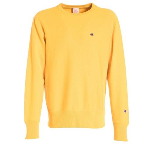 Champion Pullover gelb