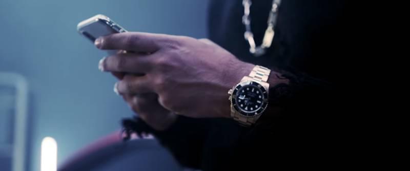 Eno Rolex