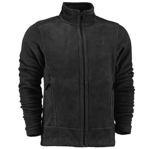 Jack Wolfskin Polartec Fleece Jacket