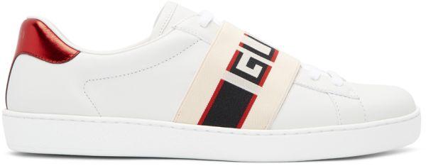KC Rebell Sneaker Gucci