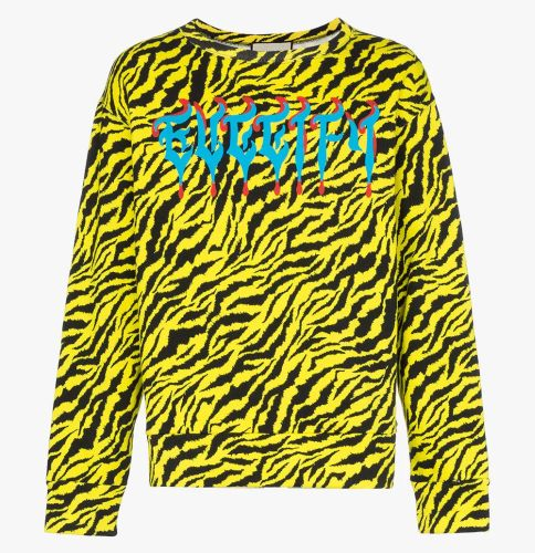 KC Rebell Sweatshirt Gucci