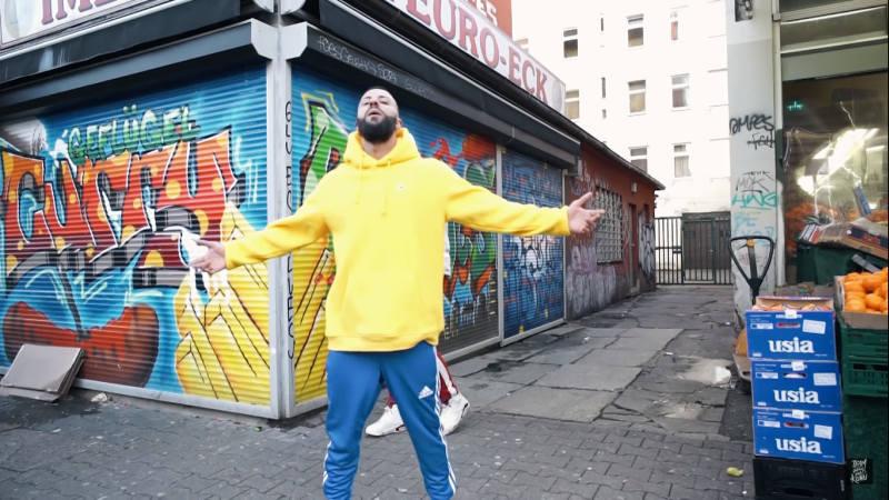 King Khalil Rapper