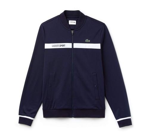 Lacoste Sweatshirt Zip