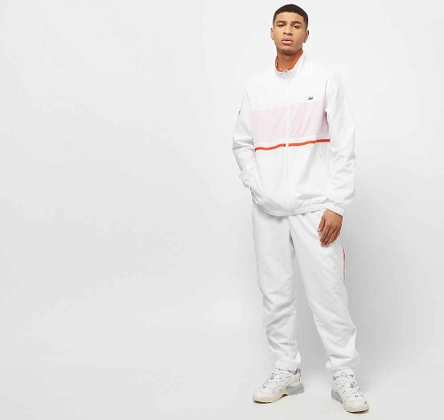 M.O.030 Lacoste Trainingsanzug Rapper