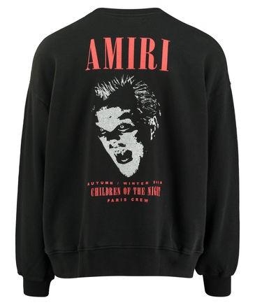Lil Lano Sweatshirt Amiri