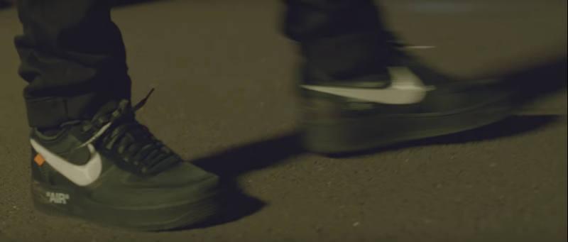 Luciano Schuhe