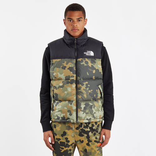 Luciano The North Face Weste