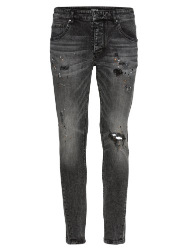 Mero Outfit Jeans Alternative