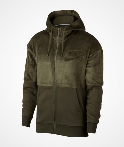 Nike Oliv Winterized Tracksuit