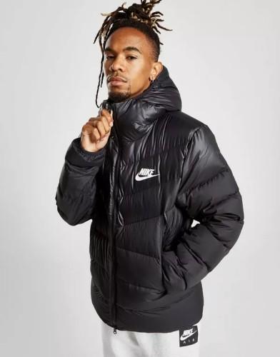 Nike Puffer Jacke Herren