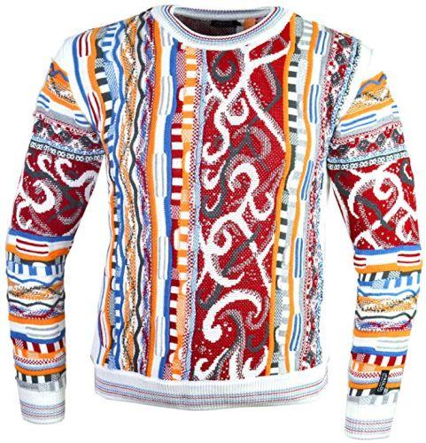 Paolo Deluxe Pullover Herren