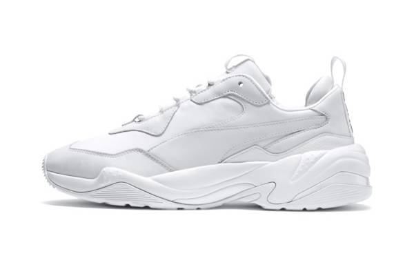 Puma Thunder Leather Sneaker