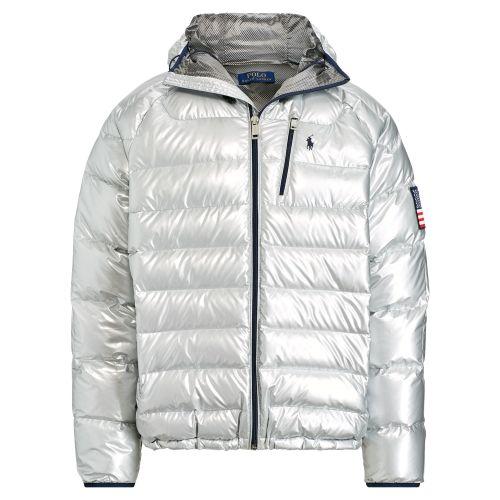 Polo Ralph Lauren Glacier Daunenjacke
