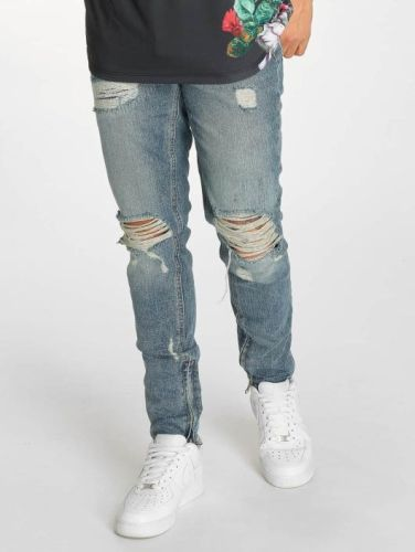 Summer Cem Style Jeans