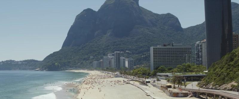 Azet Zuna Fragen Rio de Janero