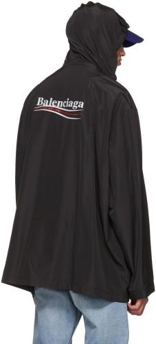 Lil Lano Jacke Balenciaga