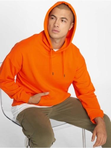 Def Hoodie Orange