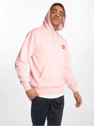Ellesse Toce Hoodie Pink