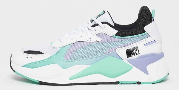 Eno Schuhe Puma