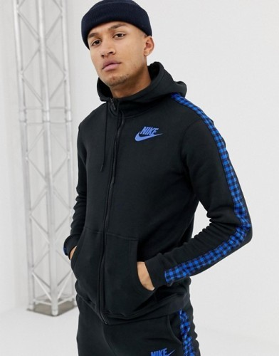 Fero47 Nike Jacke