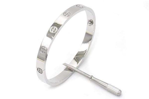 Fine Arts Love Bracelet Only