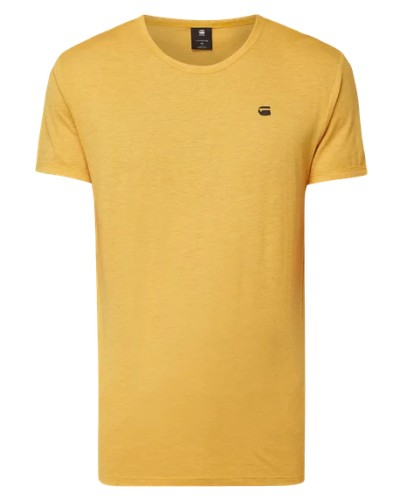 G-Star T-Shirt gelb