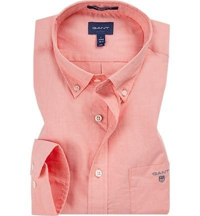 Gant Hemd Apricot