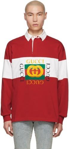 Capital Bra Gucci Shirt