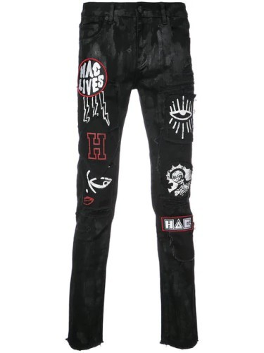 Haculla Jeans Lil Lano