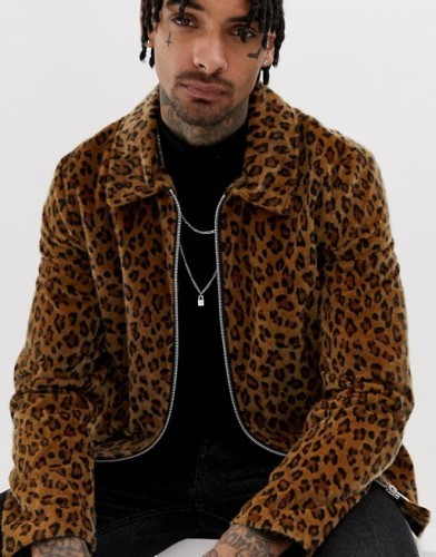 Lil Lano Capital T King Khalil Drama Outfit Alternative