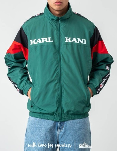 Karl Kani Trainingsjacke