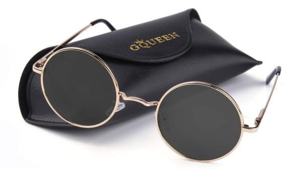 Lennon Runde Sonnenbrille