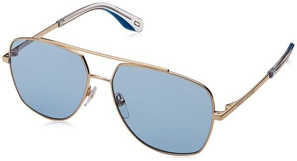 Marc Jacobs Sonnenbrille blau