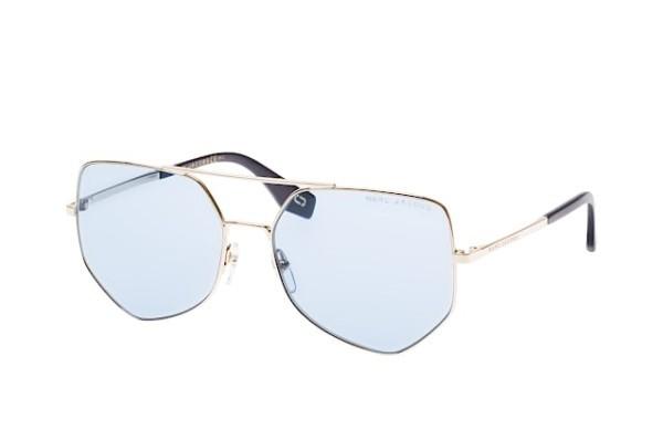 KC Rebell Sonnenbrille blau ähnlich