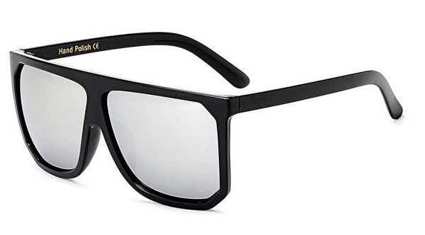 Maybesky Flat Top Sonnenbrille