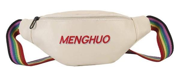 Menghuo Gürteltasche