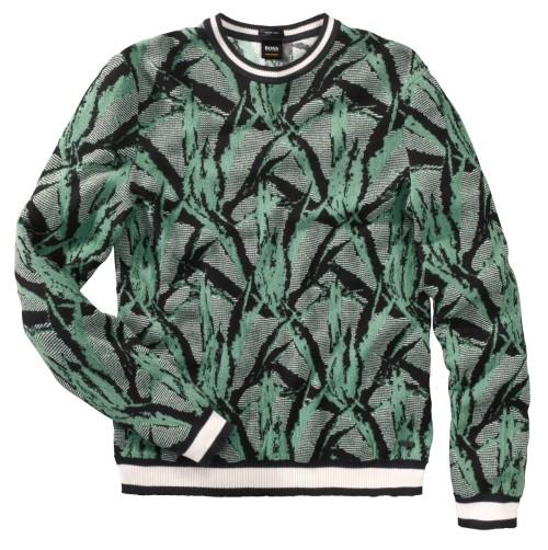 Mero Pullover Hugo Boss