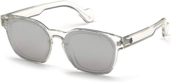 Moncler Sonnenbrille Crystal