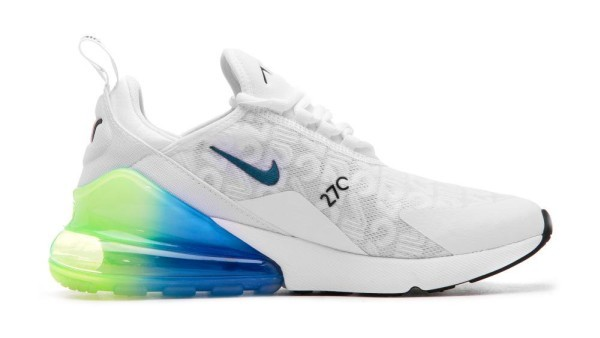KC Rebell Nike Schuhe Alleen