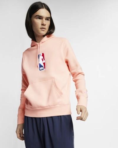 Nike Hoodie Storm Pink