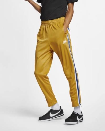 Nike Hose gelb