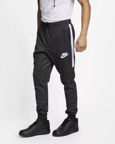 Nike Jogginghose gestreift