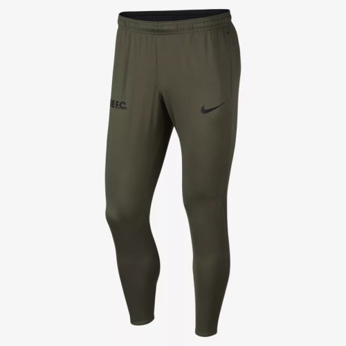 Nike Jogginghose oliv