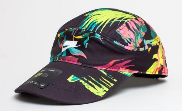 Nike Kappe Blumen
